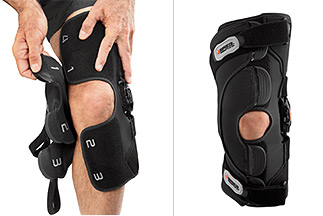abe56ddc26 Freestyle OA Knee Brace - MedTech Healthcare Solutions