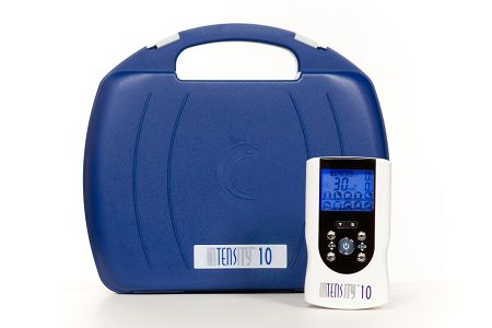 InTENSity 10 Digital TENS Unit | DI1010