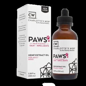 CW Paws