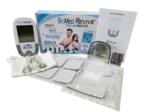 BioMedical Life Systems BioMed Revive TENS_EMS
