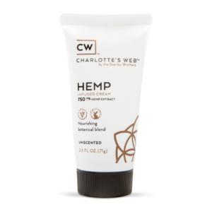 Charlotte's Web Cream