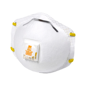 3M Particulate Respirator 8511, N95